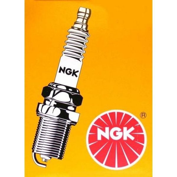 Bougie NGK DR8EB