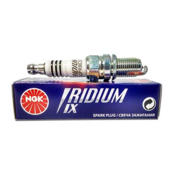 Bougie NGK Iridium DCPR8EIX