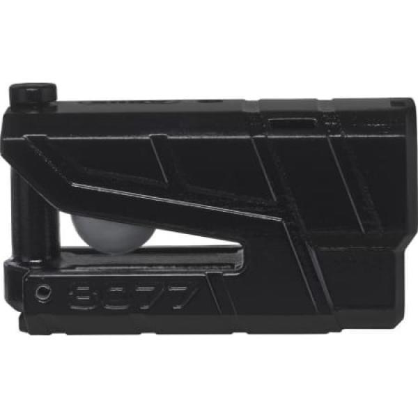 Antivol Bloque Disque GRANIT DETECTO XPLUS 8077 II SRA - Noir