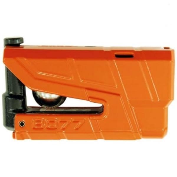 Antivol Bloque Disque GRANIT DETECTO XPLUS 8077 II SRA - Orange