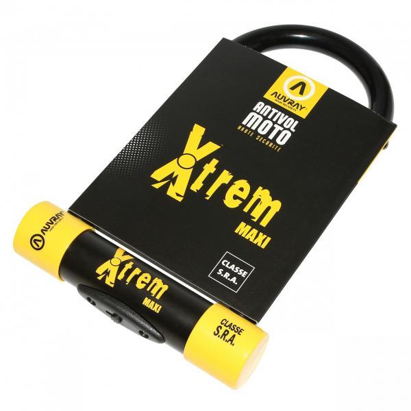 Antivol U Auvray XTREM MAXI 110x230 SRA