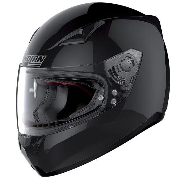 Casque Nolan N60-5 CLASSIC - Noir