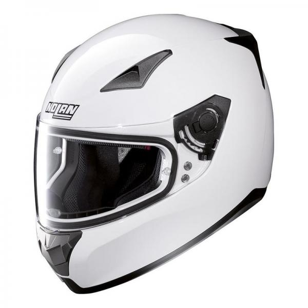 Casque Nolan N60-5 SPECIAL - Blanc