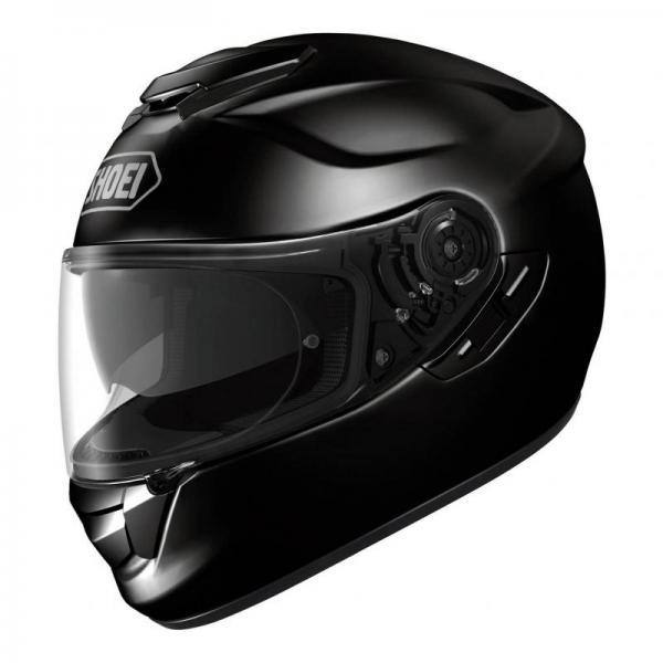 Casque Shoei GT-AIR - Noir