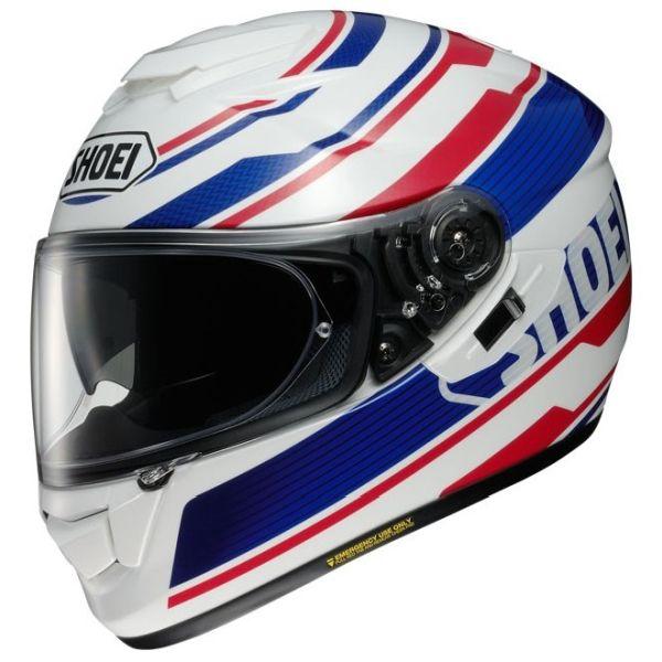 Casque Shoei GT-AIR PRIMAL TC-2