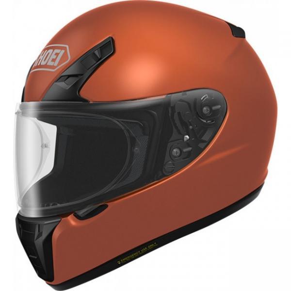 Casque Shoei RYD - Orange