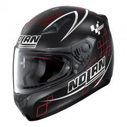 Casque Nolan N60-5 MOTO GP MAT - Noir
