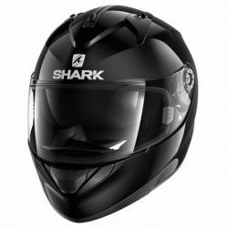 Casque Shark RIDILL BLANK - Noir