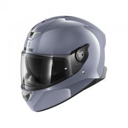 Casque Shark SKWAL-2 BLANK - Gris S01